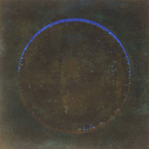 「円 | Circle」05 春から夏へ B-2 75cm×75cm