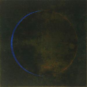 「円 | Circle」05 夏から秋へ D-5-1 45cm×45cm