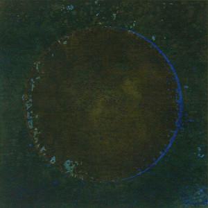 「円 | Circle」05 秋から冬へ D-4-2 45cm×45cm