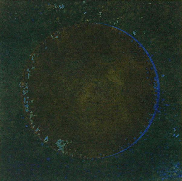 「円」05 秋から冬へ D-4-2