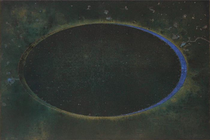「楕円」08 夏 III E-2