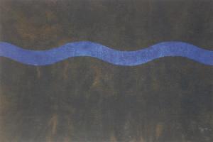 「波 | A wave」09 春 II B-2 45cm×67.5cm