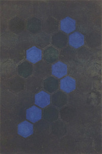 「記憶 | Memory」2010夏B-II  45×30cm