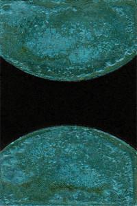 「弧 | Arcs」2011B-I-1 15cm×10cm
