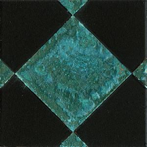 「方 | Squares」2011C-II-1 6cm×6cm