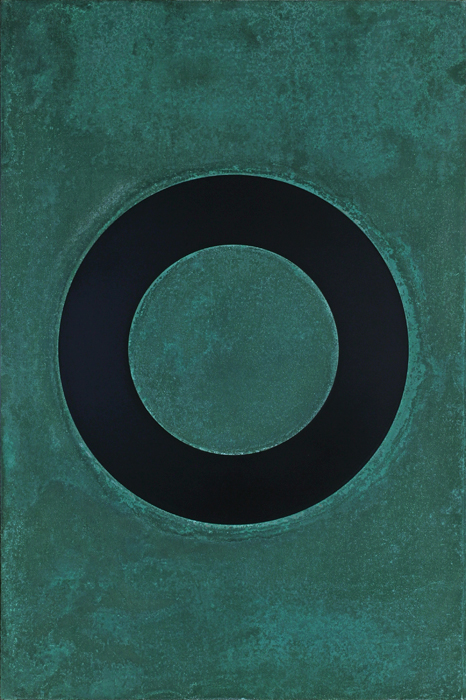 「円相」2011J-A-II