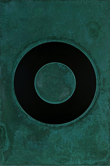 「円相」2011J-A-III