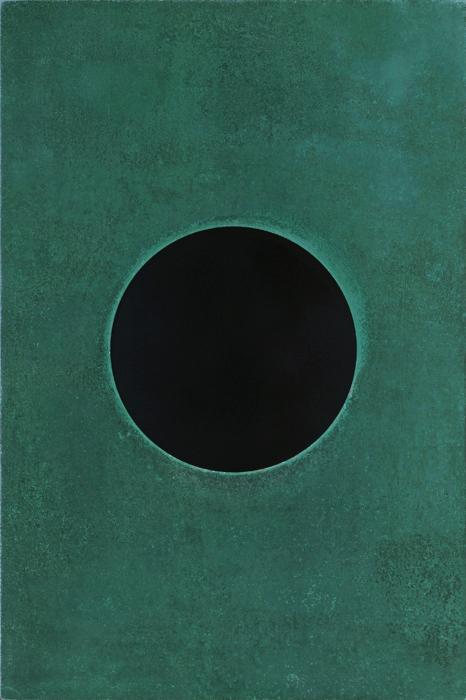 「円相」2011J-A-IV