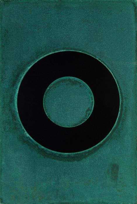 「円相」2011J-B-III