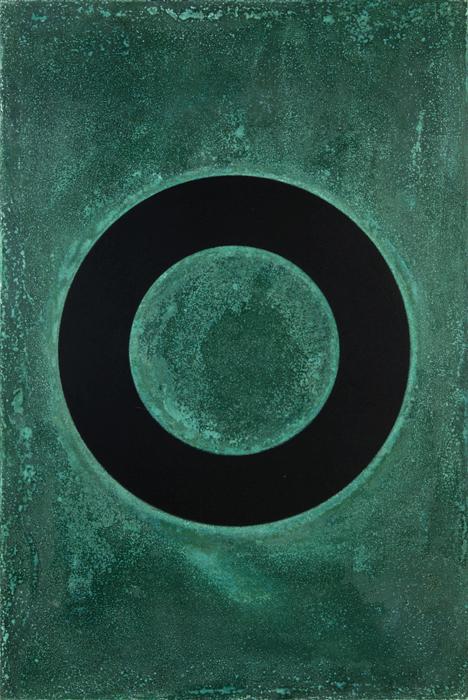「円相」2011J-C-II