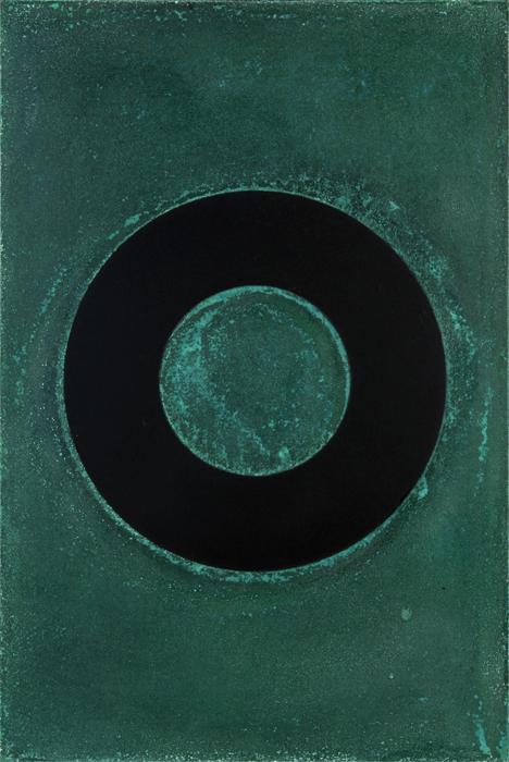 「円相」2011J-C-III