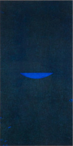 Memory of water C-III-5 60cm×30cm×2.4cm