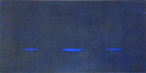 『水の記憶』2013-A-IⅠ-2