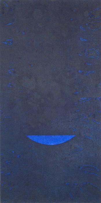 『水の記憶』2013-C-Ⅰ-1