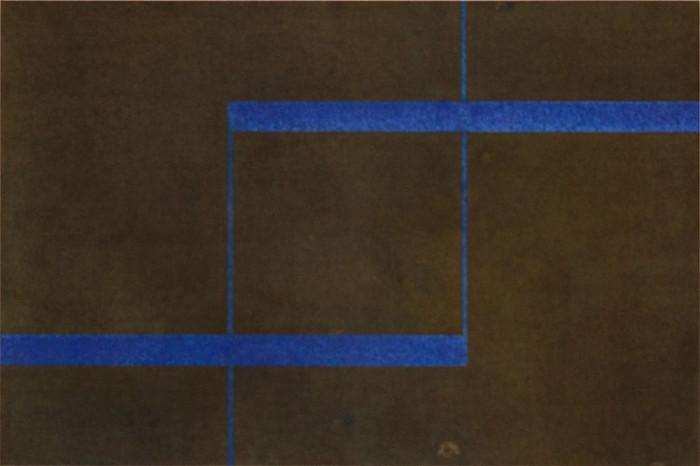 『青の交差』2016 C-1