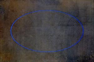 『環・楕円』2019.Ⅰ-B-a