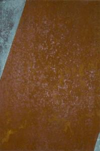 『間』2017.Ⅰ-C-1 45×30×3.4cm