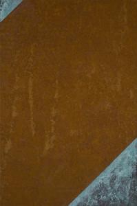 『間』2017.Ⅰ-C-3 45×30×3.4cm