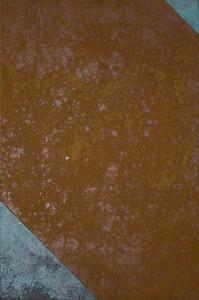 『間』2017.Ⅰ-C-4 45×30×3.4cm